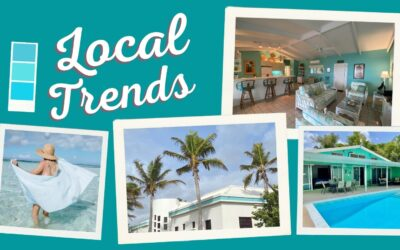 What are some local trends in St Croix?