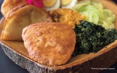 Local Eats: Martha's Deli