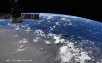 NASA on St Croix to Study Weather