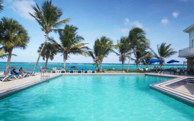 All Inclusive Divi Carina Beach Resort and Casino in St Croix