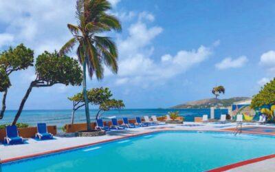 Grapetree Bay Hotel and Villas Return