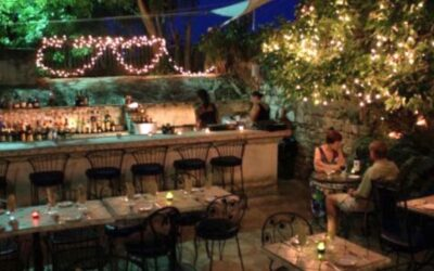 Savant Restaurant in St Croix